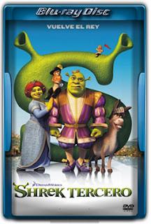 Shrek Terceiro Torrent Dublado