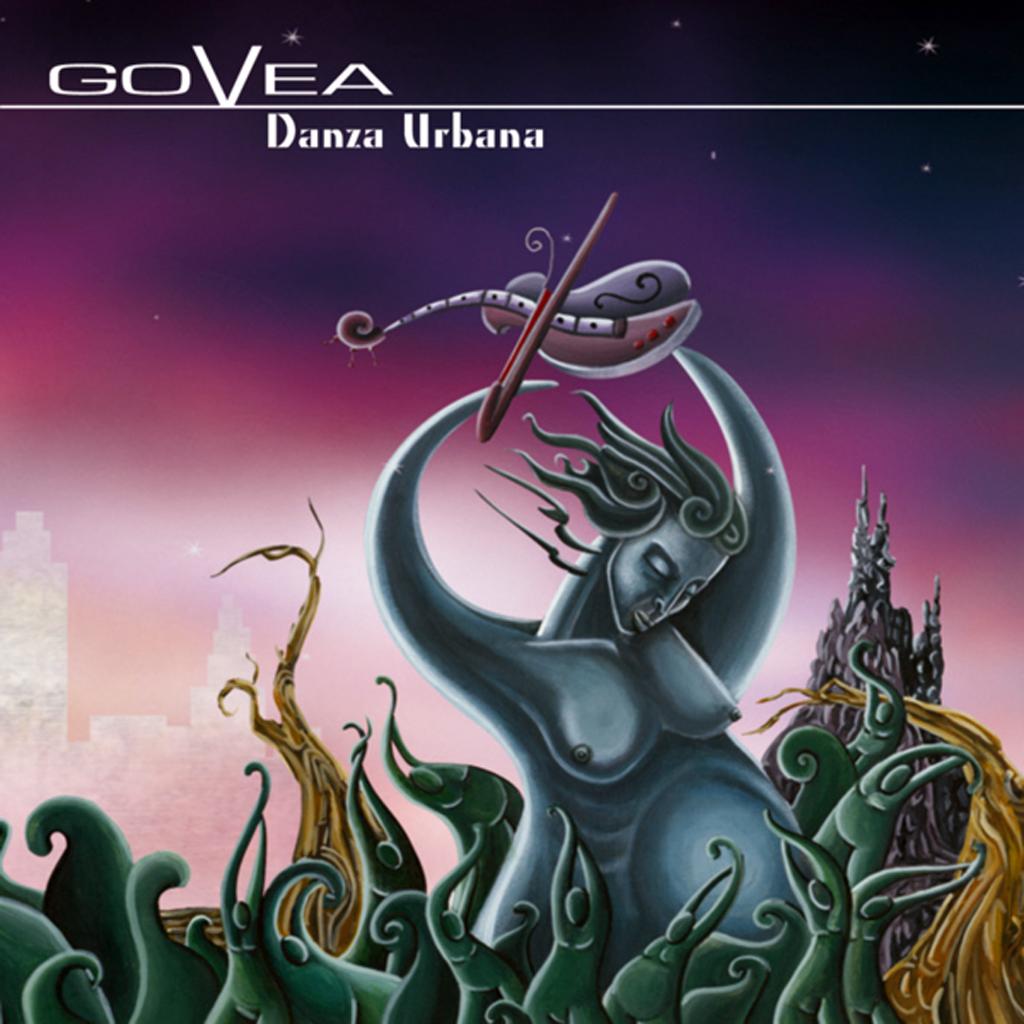 Govea - Danza Urbana