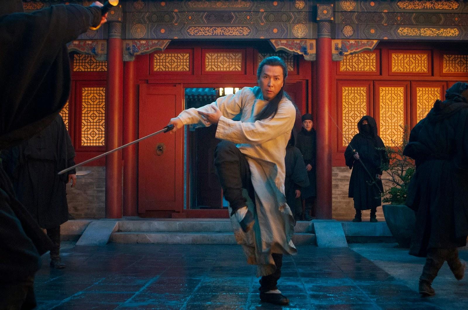 Ngọa Hổ Tàng Long II: Thanh Minh Bảo Kiếm,Phim Ngọa Hổ Tàng Long II: Thanh Minh Bảo Kiếm