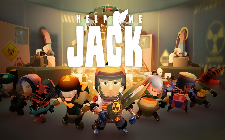Help Me Jack: Atomic Adventure v1.0.3.KG Full Apk