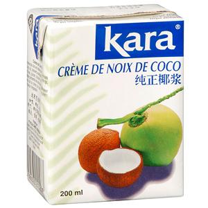 Masque pousse cheveux lait de coco