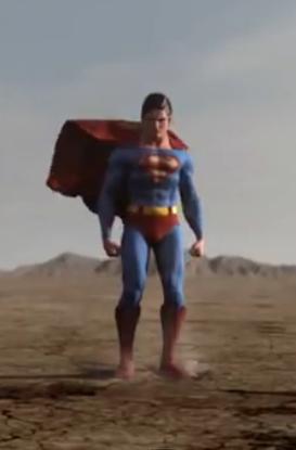 BLADE 7184: Must Watch: Superman vs. The Hulk
