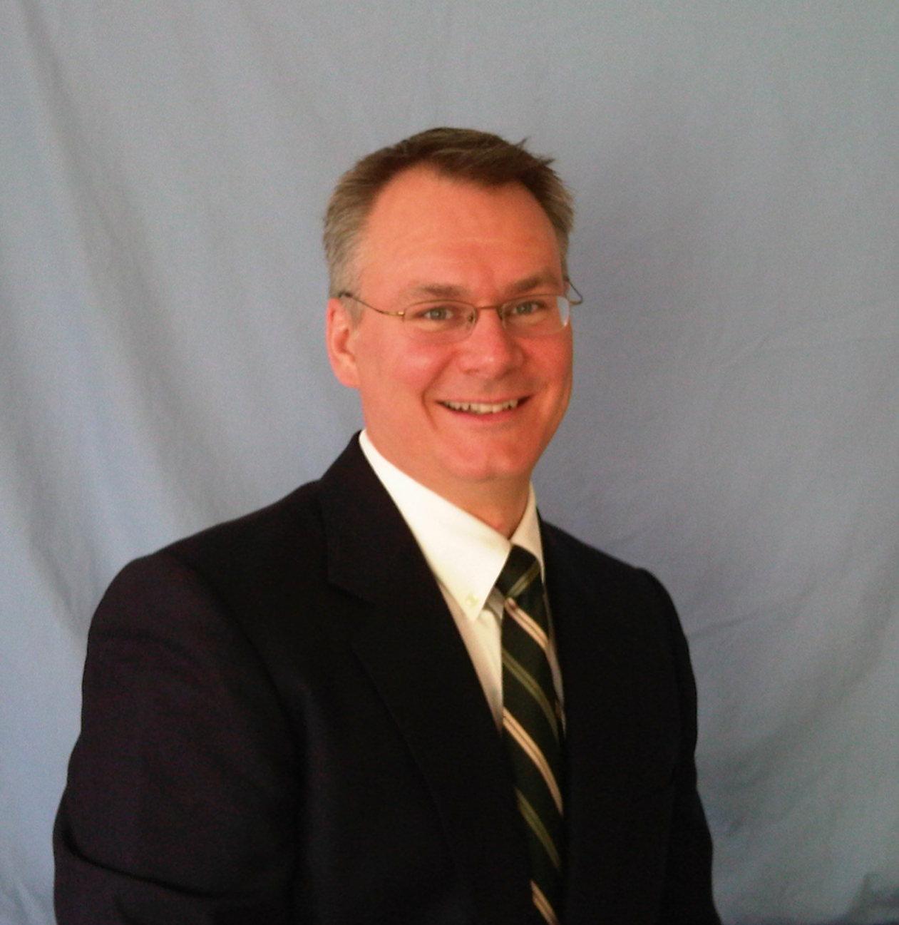 J. Patrick L. Magee, MBA, CFA, BA.HONS