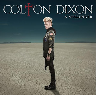 Colton Dixon A Messenger
