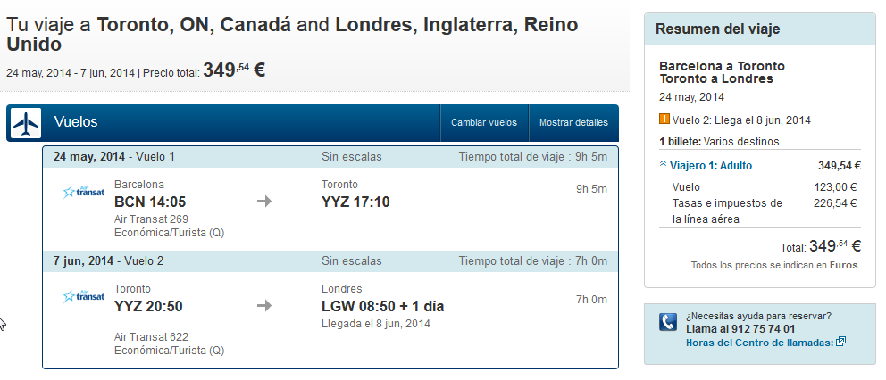 Ultimas ofertas y noticias aerolineas low cost mayo 2014 for Vuelos de barcelona a paris low cost