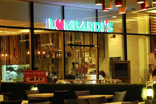 Lombardi's Robinson's Magnolia
