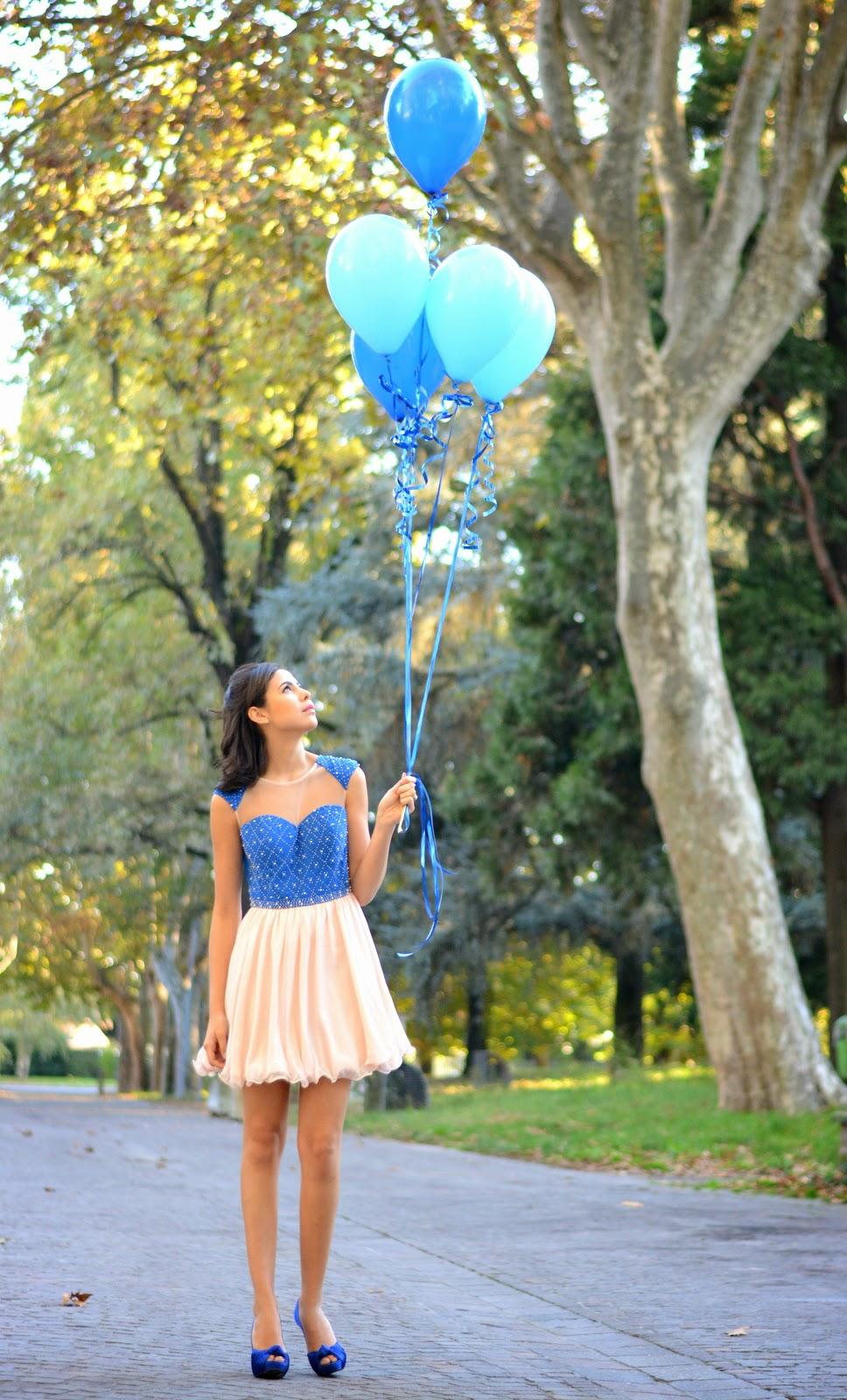 PEARL CHIFFON DRESS - Chi Chi London - Fashion Blogger - Juliane Borges - Italia