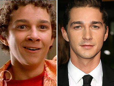 The Celebrity Nose Jobs Before and After