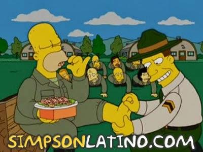 Los Simpson 18x05