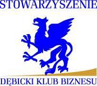 Stowarzyszenie Dębicki Klub Biznesu - logo