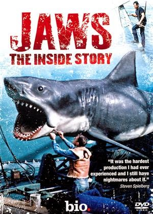 Jaws; The Inside Story