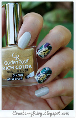 Golden Rose Color Expert 96