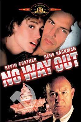 Baixar Filme No Way Out   Dublado