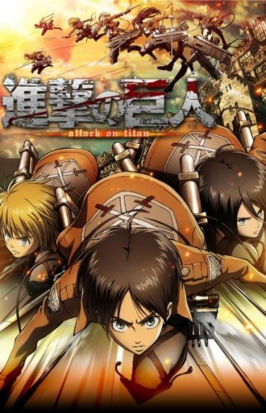 Shingeki no Kyoujin subtitle indonesia animeindo