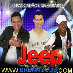Jeep Turbinado   Stúdio 2013 | músicas