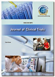 <b>Journal of Clinical Trials</b>