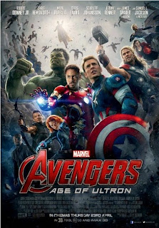 Avengers Age of Ultron (2015) HDTS BluRay Sub Indonesia