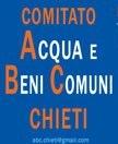 Acqua e Beni Comuni Chieti