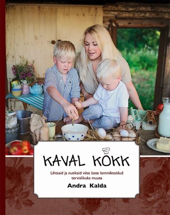 Kaval Kokk
