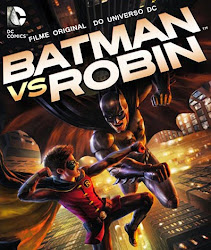 Baixar Filme Batman vs Robin (Dual Audio)