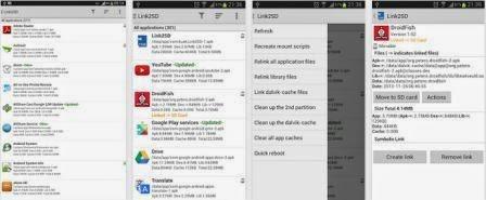 Link2SD Plus Apk Terbaru
