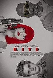 Download - Kite (2014)