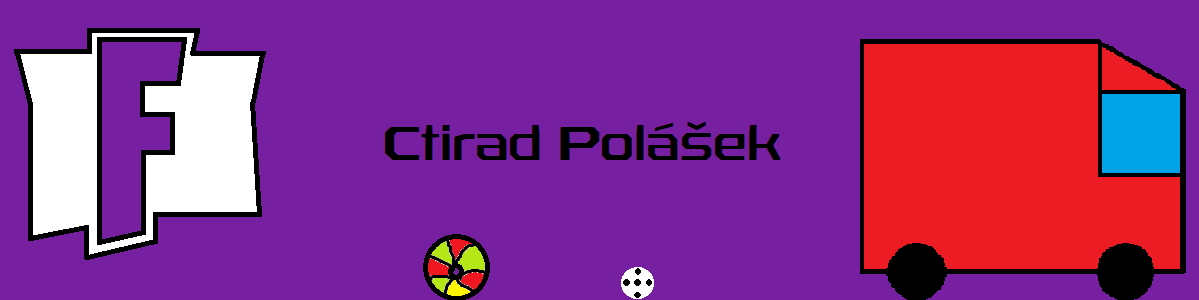 Ctirad Polášek INFORMATIKA