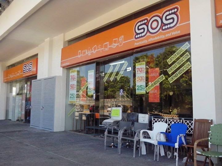 And As HMR Continues To Expand, Including The Expansion Of It Franchise  Network, Save On Surplus (SOS), HMR Philippines Assures It Loyal Patrons  And ...