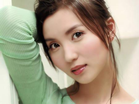 stunning chen hao