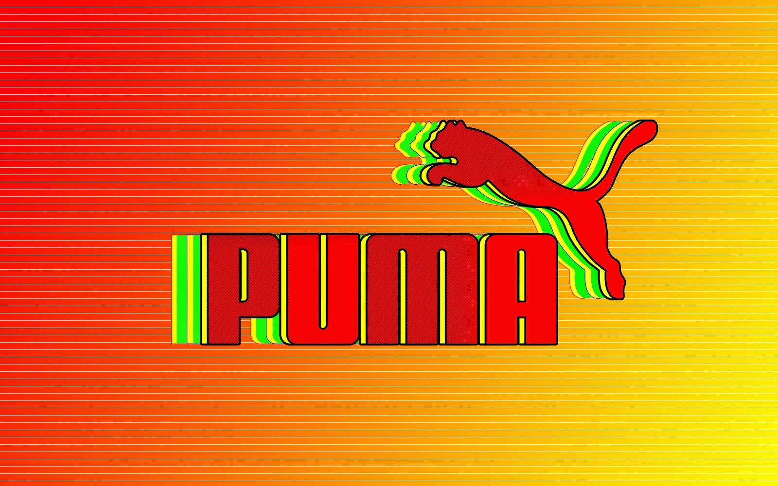 Pix For Puma Sports Logos