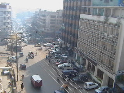 Peshawar City Latest Photos Images