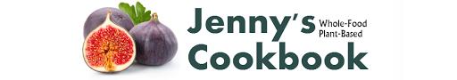 Jenny's Cookbook