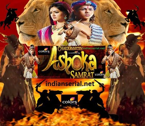 Chakravartin Ashoka Samrat Episode 65 - 1st May 2015 | Dramas Play