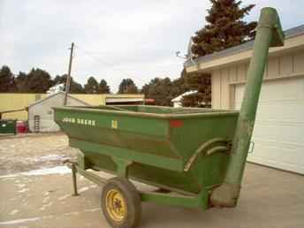 Auger Wagon7