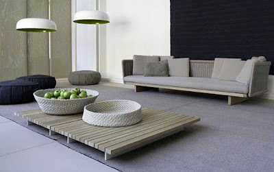 DESIGNSENSE your home design blog!: INTERIOR DESIGN IDEAS IN GRAY