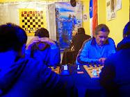 XX Open de Ajedrez R.XV 2014  C.JAQUE 64