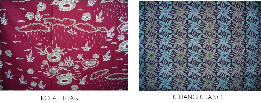 ShepTha SiiCwex ResPexx Mengenal Batik Indonesia  Beragam Motif