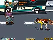Game 4399 Lý Tiểu Long, chơi game lý tiểu long mãnh long quá giang hay
