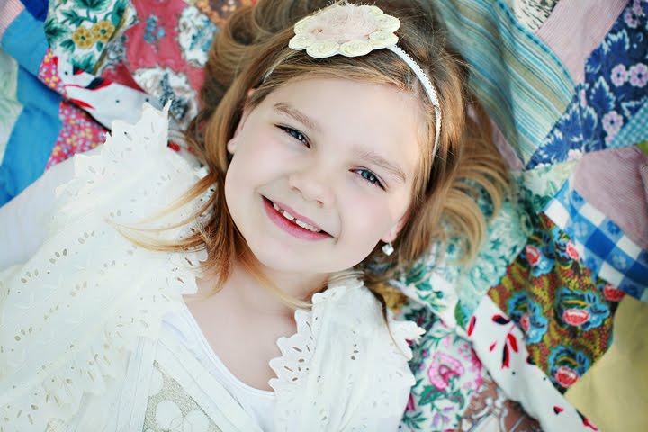 Victoria Children's Photographer