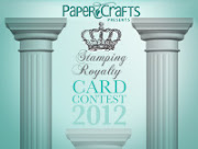2012 Stamping Royalty Winner
