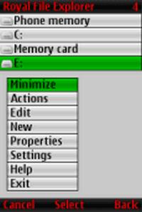 Download New Royal File Explorer 3.2 For Java Phones Royal+File+Explorer+3.2+For+Java+1