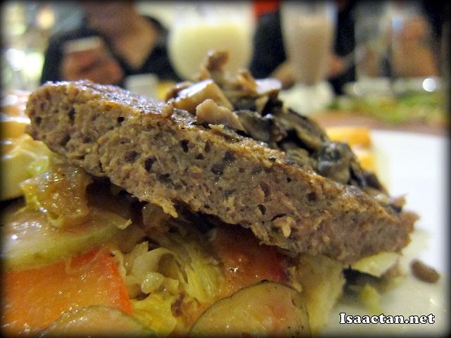 Comida Burger
