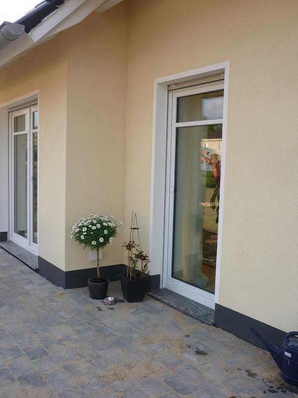 lipper h uslebauer benny nicole die terrasse ist fertig. Black Bedroom Furniture Sets. Home Design Ideas