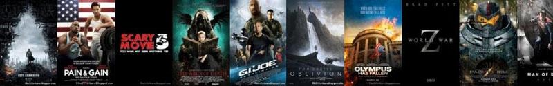 Film Bioskop Terbaru 2013
