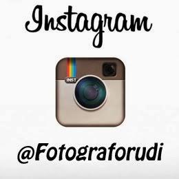 Siga nosso Fotógrafo no Instagram.