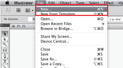 How to open pdf file in illustrator without font missing shabishine then again go to file menu select the place option browse and select your pdf file which you want to edit hit the place button publicscrutiny Gallery
