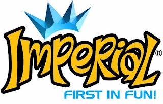 Imperial Toy logo