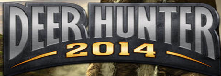 How to get Deer Hunter 2014 Gold Legally Quickly [ Legal Method ] !