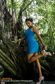 Lakshika Jayawardhana ass