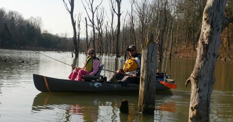Team nucanoe kayak fishing exploding in ky bluegrass for Kayak fishing tournaments